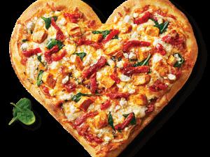 """Піца """"Зроби Сам"""""""
